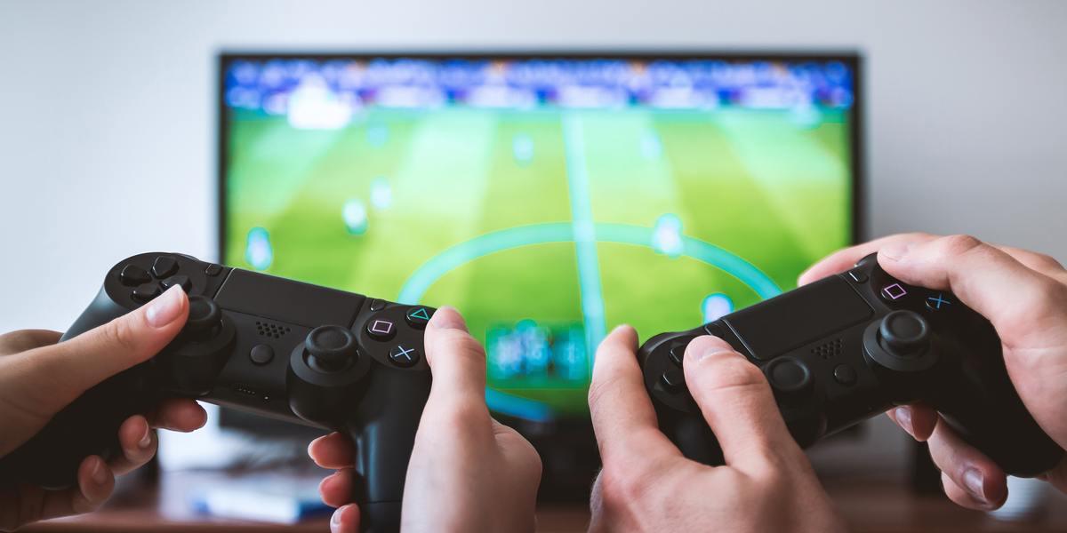 Bessere Sehschärfe durch Videospiele